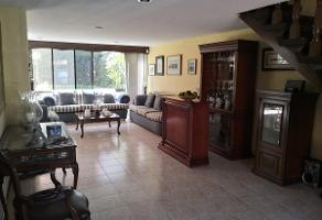 Foto de casa en venta en  , naucalpan, naucalpan de juárez, méxico, 11559597 No. 01