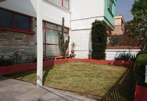 Foto de casa en venta en  , naucalpan, naucalpan de juárez, méxico, 11568141 No. 01