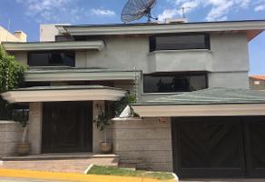 Foto de casa en venta en  , naucalpan, naucalpan de juárez, méxico, 11579249 No. 01