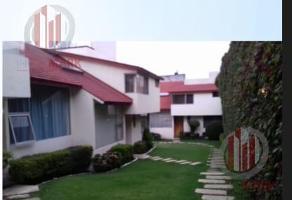 Foto de casa en venta en  , naucalpan, naucalpan de juárez, méxico, 11769759 No. 01
