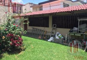 Foto de casa en venta en  , naucalpan, naucalpan de juárez, méxico, 11769775 No. 01