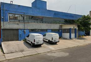 Foto de nave industrial en venta en  , naucalpan, naucalpan de juárez, méxico, 13840883 No. 01