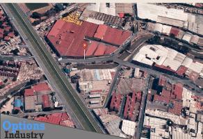 Foto de terreno habitacional en renta en  , naucalpan, naucalpan de juárez, méxico, 13929526 No. 01