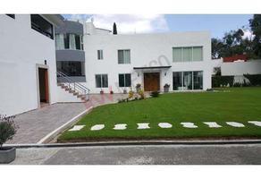Foto de casa en renta en  , naucalpan, naucalpan de juárez, méxico, 14045323 No. 01