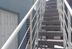 Foto de edificio en venta en  , naucalpan, naucalpan de juárez, méxico, 14351493 No. 01