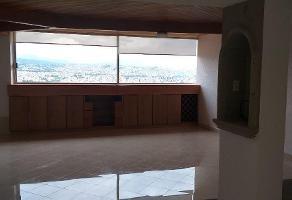 Foto de departamento en renta en  , naucalpan, naucalpan de juárez, méxico, 16690702 No. 01