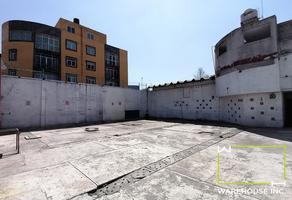 Foto de terreno habitacional en renta en  , naucalpan, naucalpan de juárez, méxico, 17383968 No. 01