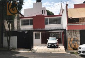 Foto de casa en renta en  , naucalpan, naucalpan de juárez, méxico, 0 No. 01