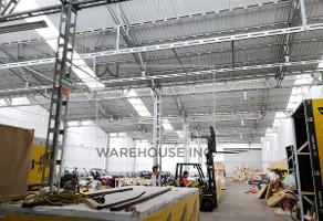 Foto de nave industrial en renta en  , naucalpan, naucalpan de juárez, méxico, 0 No. 01