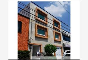 Foto de edificio en venta en  , naucalpan, naucalpan de juárez, méxico, 5571327 No. 01