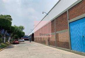 Foto de nave industrial en venta en Naucalpan, Naucalpan de Juárez, México, 6918696,  no 01