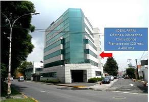 Foto de edificio en venta en  , naucalpan, naucalpan de juárez, méxico, 8971695 No. 01