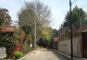 Foto de terreno habitacional en venta en nautha , nautha, tequisquiapan, querétaro, 0 No. 01
