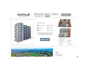 Foto de casa en condominio en venta en nautilus