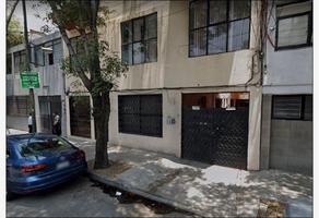 Foto de edificio en venta en nautla 0, roma sur, cuauhtémoc, df / cdmx, 0 No. 01