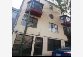 Foto de edificio en venta en nautla 00, roma sur, cuauhtémoc, df / cdmx, 0 No. 01