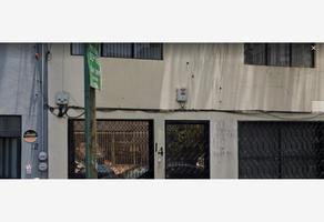 Foto de edificio en venta en nautla 14, roma sur, cuauhtémoc, df / cdmx, 0 No. 01