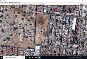 Foto de terreno habitacional en renta en nautla , san juan xalpa, iztapalapa, df / cdmx, 14609883 No. 01
