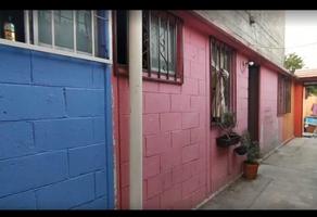 Foto de casa en venta en nautla , san juan xalpa, iztapalapa, df / cdmx, 0 No. 01