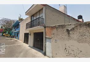 Foto de casa en venta en navajos 0, tlalcoligia, tlalpan, df / cdmx, 16074447 No. 01