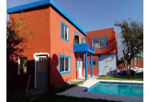 Foto de casa en venta en navarra 122, colonia los albijes , centro villa de garcia (casco), garcía, nuevo león, 0 No. 01