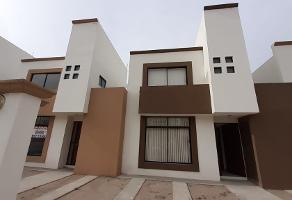 Foto de casa en renta en navarra residencial 27, la esperanza, san luis potosí, san luis potosí, 0 No. 01