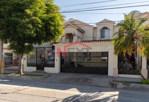 Foto de casa en venta en navarrete 458, residencial navarrete, hermosillo, sonora, 20187931 No. 01