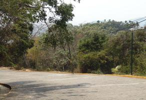 Foto de terreno comercial en venta en navegantes 00, brisas del marqués, acapulco de juárez, guerrero, 9059443 No. 01