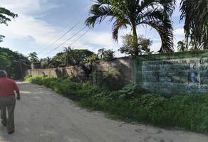 Foto de terreno habitacional en venta en navidad 0 , la zanja o la poza, acapulco de juárez, guerrero, 17722852 No. 01