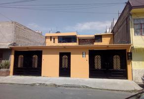 Foto de casa en venta en navojoa 27, san lorenzo xicotencatl, iztapalapa, df / cdmx, 0 No. 01