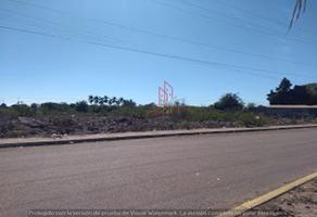 Foto de terreno habitacional en venta en  , navolato centro, navolato, sinaloa, 18981025 No. 01