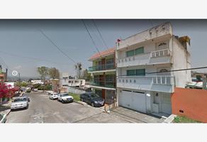 Foto de departamento en venta en nayarit 128, progreso macuiltepetl, xalapa, veracruz de ignacio de la llave, 0 No. 01