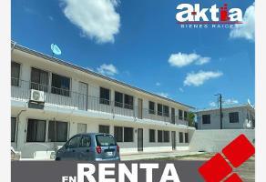 Foto de departamento en renta en nayarit 350, rodriguez, reynosa, tamaulipas, 0 No. 01