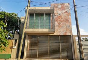 Foto de casa en renta en nayarit 703a , petrolera, coatzacoalcos, veracruz de ignacio de la llave, 0 No. 01