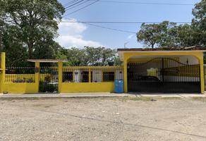 Foto de casa en venta en nayarit , altamira centro, altamira, tamaulipas, 0 No. 01