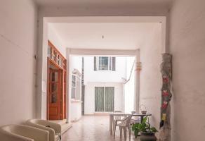 Foto de casa en renta en nayarit , roma sur, cuauhtémoc, df / cdmx, 0 No. 01