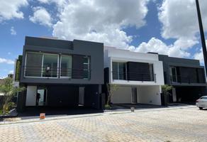 Foto de casa en venta en nayyarit , lomas de angelópolis ii, san andrés cholula, puebla, 0 No. 01
