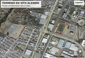Foto de terreno habitacional en venta en nazario , nuevo méxico, saltillo, coahuila de zaragoza, 14036397 No. 01
