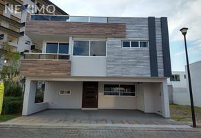 Foto de casa en venta en nazas 225, san diego, san pedro cholula, puebla, 19405391 No. 01