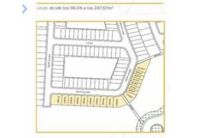 Foto de terreno industrial en venta en nd , geovillas los pinos ii, veracruz, veracruz de ignacio de la llave, 18121143 No. 01