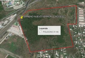 Foto de terreno habitacional en venta en nd , la pochota, veracruz, veracruz de ignacio de la llave, 11075929 No. 01