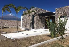 Foto de casa en venta en n/d n/d, cabrera, atlixco, puebla, 6189240 No. 01