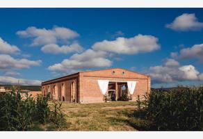 Foto de rancho en venta en nd nd, fuentezuelas, tequisquiapan, querétaro, 18141667 No. 01
