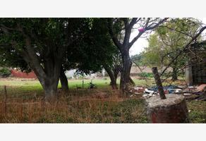 Foto de terreno habitacional en venta en nd nd, jardines de delicias, cuernavaca, morelos, 0 No. 01