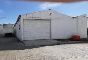 Foto de bodega en renta en n/d n/d, la tapona, mexquitic de carmona, san luis potosí, 11581718 No. 01