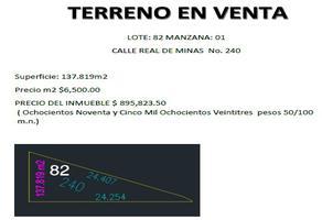 Foto de terreno industrial en venta en n/d n/d, san luis potosí centro, san luis potosí, san luis potosí, 19005753 No. 01