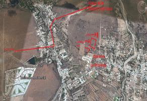 Foto de terreno industrial en venta en n/d n/d, san luis potosí centro, san luis potosí, san luis potosí, 8484989 No. 01