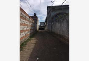 Foto de bodega en venta en n/d n/d, san rafael oriente, puebla, puebla, 6259281 No. 01
