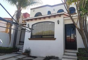Foto de casa en venta en nd nd, tejeda, corregidora, querétaro, 0 No. 01