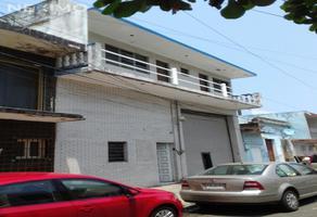 Foto de nave industrial en venta en nd , veracruz centro, veracruz, veracruz de ignacio de la llave, 13540025 No. 01